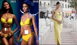 Sau 3 năm, sắc vóc của hoa hậu H'Hen Nie ngày càng 'mlem mlem'