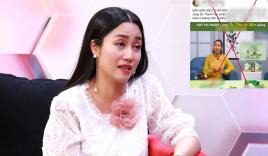Ốc Thanh Vân tuyên bố không làm MC cho các chương trình về sức khỏe, xem lý do ai nấy đều ngao ngán