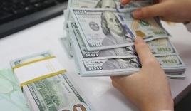Tỷ giá ngoại tệ hôm nay ngày 20/4: USD tăng cực mạnh
