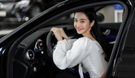 Jun Vũ 'chơi lớn' tậu siêu xe hơn 2 tỷ đồng nhân dịp tuổi mới