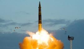 Tổng thống Putin ra lệnh phóng thử 4 tên lửa đạn đạo xuyên lục địa