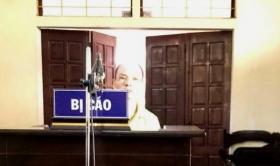 Thanh Hóa: Bố dâm ô con gái lĩnh án 40 tháng tù