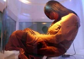Bí ẩn về xác ướp trinh nữ Inca 500 tuổi vẫn còn nguyên vẹn