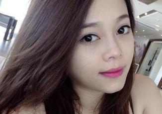 Vẻ đẹp của người phụ nữ nhận nuôi bé Tâm Anh ở chùa Bồ Đề