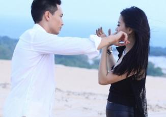 Trương Ngọc Ánh và bạn trai tin đồn