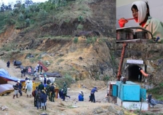 Nạn nhân sập hầm Đạ Dâng kể lại 3 ngày đối mặt với tử thần