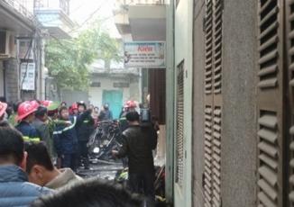 Nguyên nhân vụ cháy khiến 6 người chết ở Hải Phòng