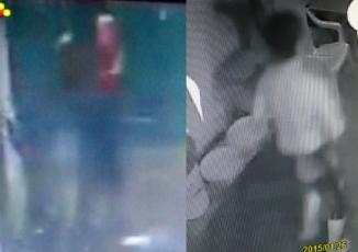 Vụ ca sĩ Đỗ Linh bị sát hại: Camera ghi hình ảnh hung thủ