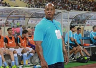 Cận cảnh vệ sĩ cơ bắp của Man City trong trận đấu với ĐT Việt Nam