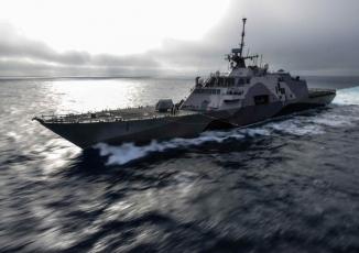 Tàu chiến duyên hải Mỹ: Quá khứ, hiện tại và tương lai