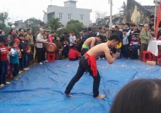 Hội Mở Xuân, nét đẹp văn hóa dân gian của người dân Nam Định