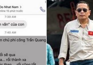 Bài thơ Đỗ Nhật Nam tặng con gái phi công Trần Quang Khải gây xúc động