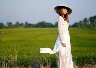 Hot girl Thái Lan: