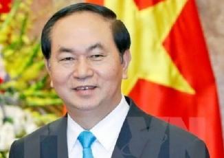 Chặng đường sự nghiệp nhiều dấu ấn của cố Chủ tịch nước Trần Đại Quang