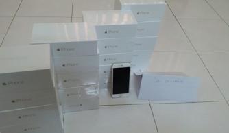 Điều tra vụ lừa đảo trắng trợn mua iPhone 6 giá 30 tỷ đồng
