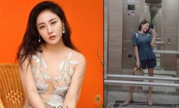 Văn Mai Hương kiệt sức vì chạy show khiến fan lo lắng