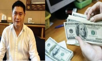 Tin tức kinh doanh hot 24h ngày 2/3: Giá xăng giảm, Đại gia bậc nhất Ninh Bình chính thức vượt vợ ông Phạm Nhật Vượng