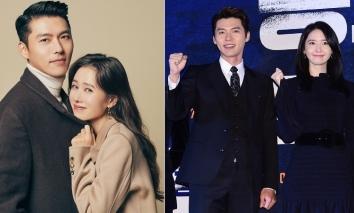 Hyun Bin 'kết đôi' với nữ thần quốc dân Yoona sau khi nên duyên với Son Ye Jin