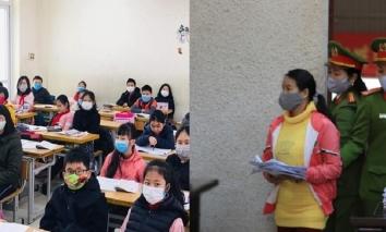 Tin nóng 24h mới nhất ngày 28/1: Hải Dương cho học sinh nghỉ học, Mẹ nữ sinh giao gà kêu oan