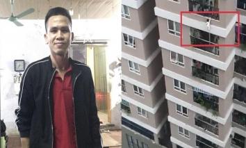Xuất hiện một Facebooker nói hành động của Nguyễn Ngọc Mạnh cứu bé gái 'chẳng có gì to tát'