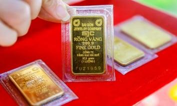 Giá vàng, dự báo giá vàng mới nhất ngày 24 -31/1: Phá kỷ lục lịch sử, tăng đột biến