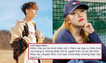 Giữa 'tâm bão' Linh Ngọc Đàm bóc trần sự thật về drama 'trà xanh' của Sơn Tùng M-TP