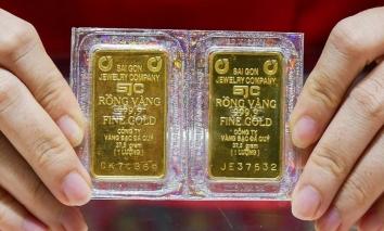 Giá vàng, dự báo giá vàng ngày 29/1 - 31/1: Vàng 'mất giá', nhà đầu tư đổ dồn vào USD