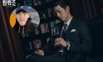 'Lật kèo' nhan sắc, Song Joong Ki khiến fan ngỡ ngàng với gương mặt mộc hoàn hảo
