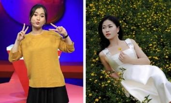 Bị Trường Giang, Tiến Luật  'dìm' nhan sắc tơi tả, Lâm Vỹ Dạ quyết phục thù trong loạt ảnh mới