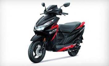 Honda ra mắt mẫu xe ga tiết kiệm xăng giá chỉ 23 triệu: Đẹp như AirBlade, tiết kiệm xăng như Wave