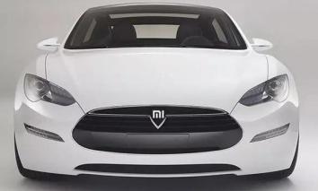 Thông tin mới nhất về mẫu xe ô tô của Xiaomi: Micar đẹp hơn cả xe của Apple