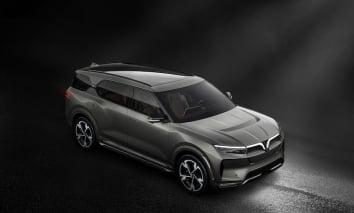 Xe điện - 'miếng bánh' thu hút nhà đầu tư ngoại: VinFast dẫn đầu xu thế, nâng tầm xe điện cả Đông Nam Á lên tầm cao mới