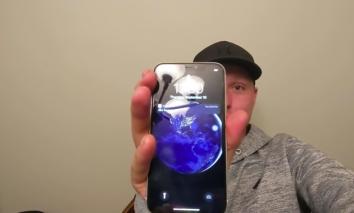 Sốc với khả năng trâu bò của iPhone: Ngâm mình nửa năm dưới hồ mà vẫn sống