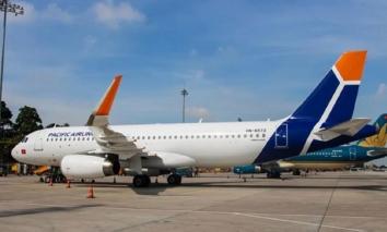 Tạm giữ 1 khách nước ngoài hô hoán có bom trên máy bay tại Nội Bài