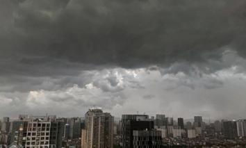 Dự báo thời tiết ngày và đêm 27/2: Hà Nội nhiều mây, mưa rào vào sáng sớm