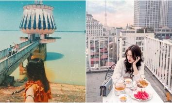 Top những địa điểm vui chơi ngày 8/3 lý tưởng nhất tại Hà Nội và TP Hồ Chí Minh