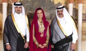 5 Hoàng gia giàu nhất thế giới sống 'hưởng thụ' đến mức nào?