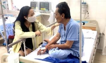 Tin giải trí hot nhất tối 27/2: Tình hình sức khỏe nghệ sĩ Thương Tín, Lâm Khánh Chi từng yêu 20 người