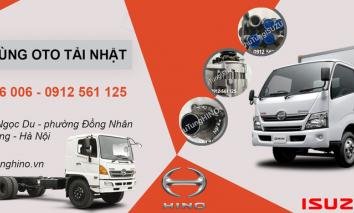 Bắc Việt Auto - Địa chỉ cung cấp phụ tùng Hino 700 chính hãng, uy tín
