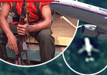 Vụ tìm kiếm máy bay MH370 mất tích: Rừng rậm Campuchia bao quanh toàn lâm tặc phê ma túy?