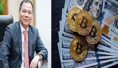 Tin tức kinh doanh hot 24h ngày 14/4: Giá Bitcoin lập đỉnh mới, 'Át chủ bài' của ông Phạm Nhật Vượng 'chơi lớn'