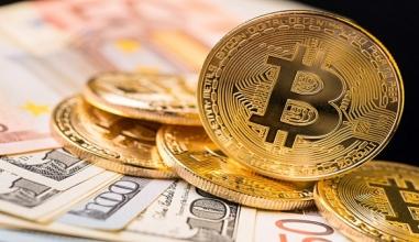 Giá Bitcoin lao dốc không phanh xuống ngưỡng 37.000 USD/đồng