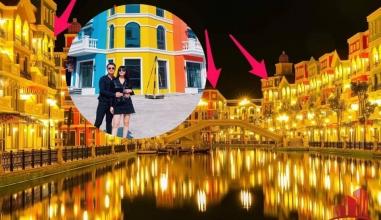 Vượt mặt đại gia Minh Nhựa, Đăng Khôi khiến dân tình choáng váng khi chi 40 tỷ mua biệt thự tặng vợ
