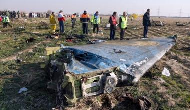 Iran xin lỗi vì 'vô tình' bắn hạ máy bay Ukraine, các binh sĩ đã nhầm mục tiêu