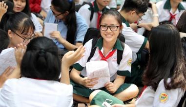 Hà Nội công bố phương án tuyển sinh vào lớp 10 cho trường ngoài công lập