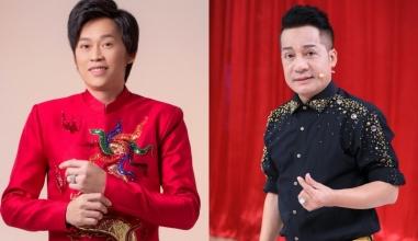 NSƯT Hoài Linh - Minh Nhí thay thế Trấn Thành - Trường Giang ngồi ghế nóng Thách thức danh hài mùa 7