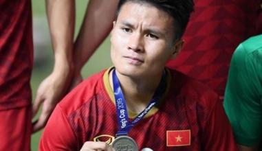 Quang Hải nói gì khi bị chê đá kém tại King's Cup 2019?
