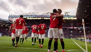 Kết quả bóng đá ngày 8/3: M.U và và Juventus cùng hưởng niềm vui sau trận derby
