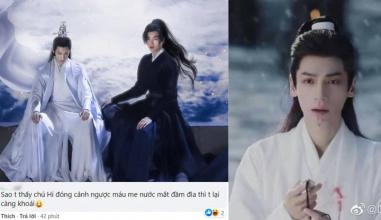 La Vân Hi bị Trần Phi Vũ 'ngược' tơi tả trong Hạo Y Hành, sao netizen lại thích thú thế này?