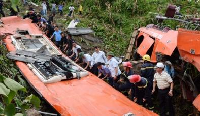 Tai nạn thảm khốc ở Sa Pa: Lỗi do tài xế